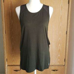 Reebok athletic tank, NWT size S